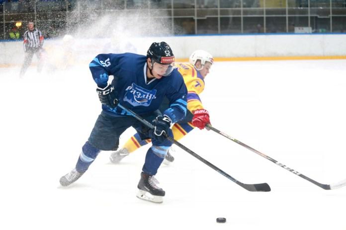 ХК «Рязань» сыграет в предсезонном турнире в Тамбове