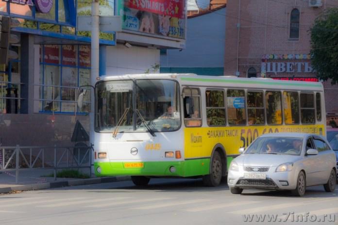 В Рязанском районе возобновлены автобусные рейсы до Заокского и Коростово