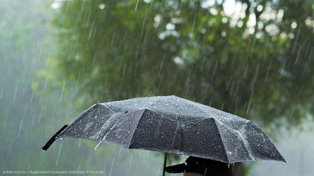 Липчан предупредили о возвращении дождей