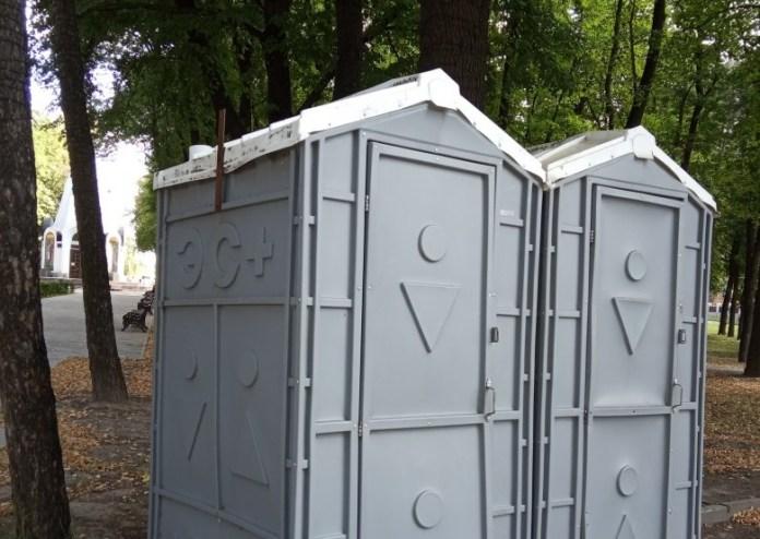 Тамбовчане жалуются, что не могут попасть в туалет на автовокзале