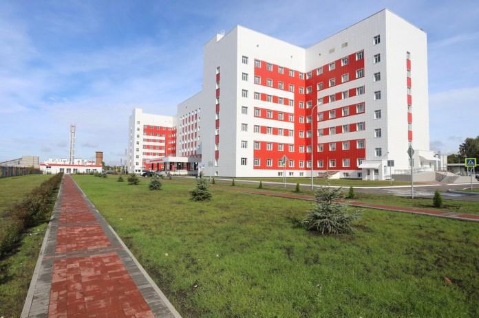 БСМП в Рязани возобновила оказание экстренной помощи