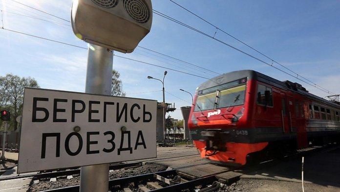 30-летний рязанец угодил под грузовой поезд