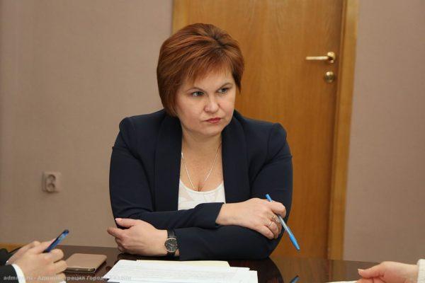 Елена Сорокина прокомментировала итоги опроса о строительстве школы в Лесопарке