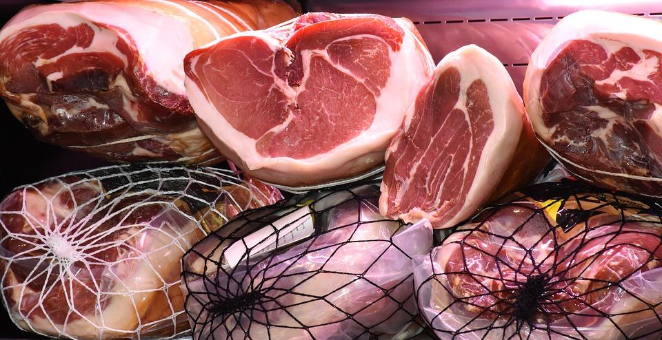 Более 9 тонн мяса купили рязанцы на ярмарках выходного