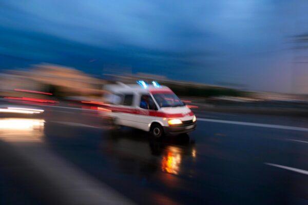Мужчина выпал с пятого этажа в Новомичуринске