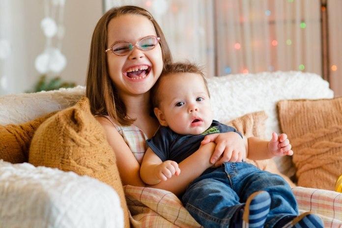 Елена Макаровская: Забота о детях начинается с заботы о себе