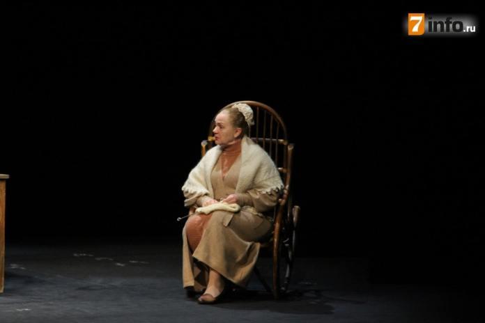В Рязанском театре на Соборной поставили «Капитанскую дочку»