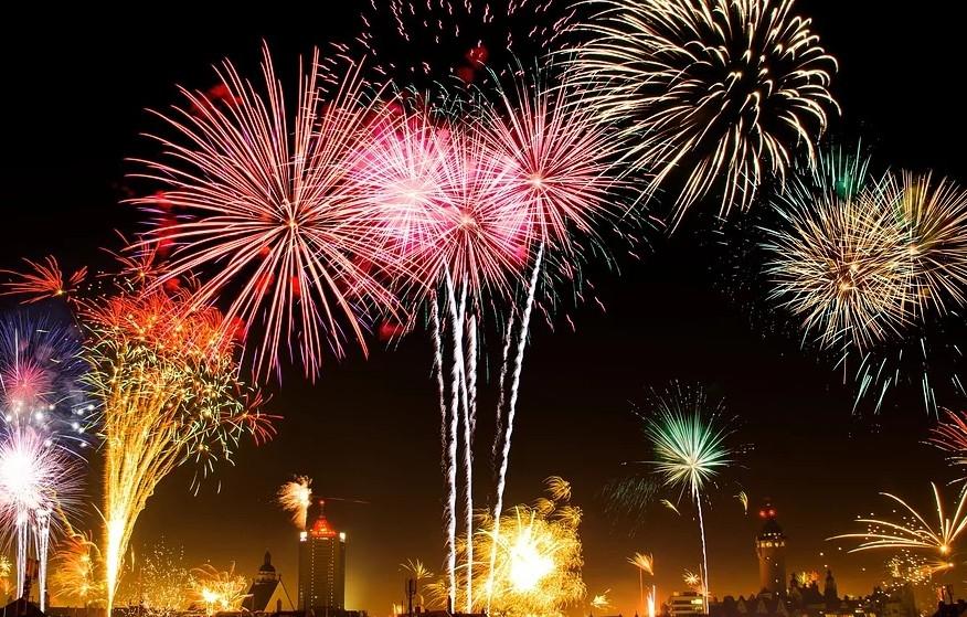 Жителям Липецка предлагают самим выбрать новогоднее оформление города