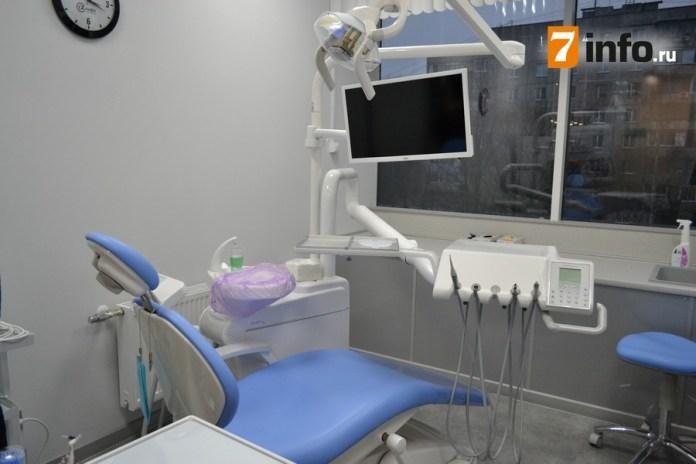В Рязани открылась вторая клиника «Альфа-стоматология»