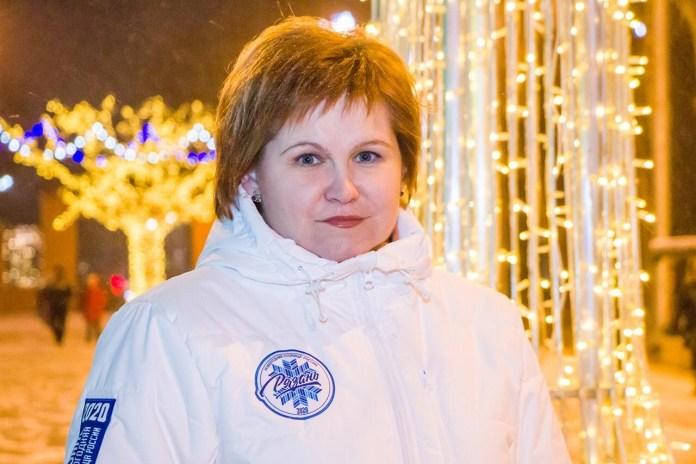 Елена Сорокина подвела итоги проекта «Рязань – Новогодняя столица России»
