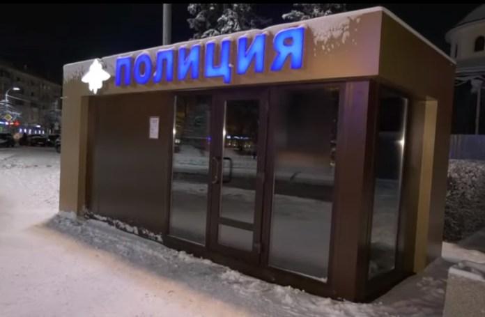 В Рязани застройщиков могут обязать строить участковые пункты полиции
