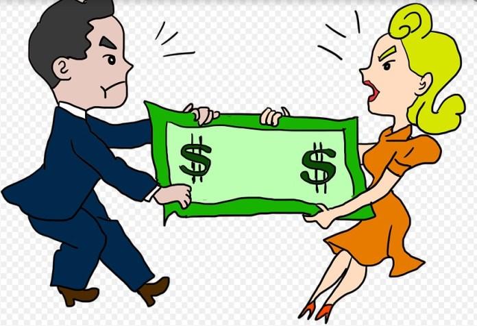 Как при разводе делить имущество, если кредит на него был погашен в браке