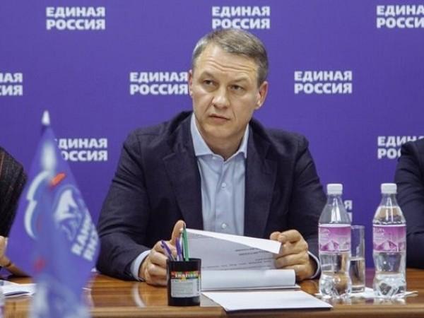 Аркадий Фомин взял на контроль случаи высадки детей из общественного транспорта