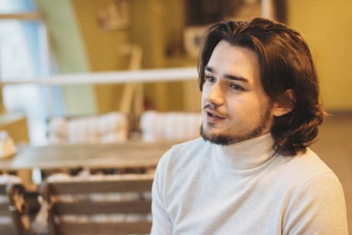 Олег Царёв: В «Короле-олене» мы покажем любовь на любой вкус и возраст!