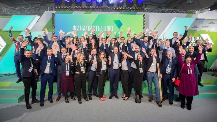 Рязанцев приглашают к участию в конкурсе «Лидеры России»