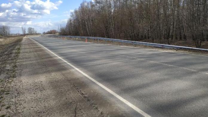 Два участка дорог Рязани передадут в собственность области