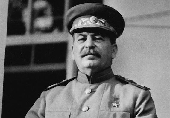 Рязани хотят передать памятник Сталину