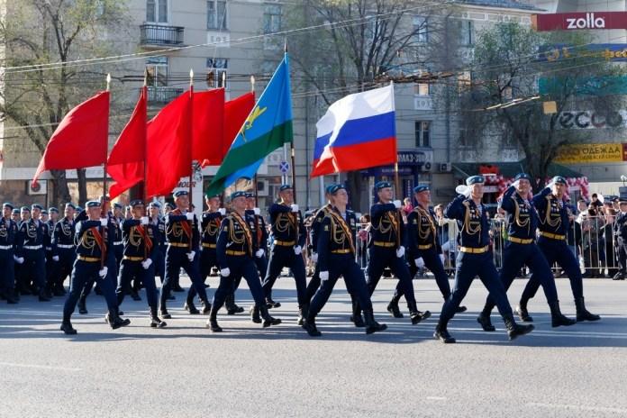 В Рязани организуют более 30 мероприятий к Дню Победы в случае снятия коронавирусных ограничений
