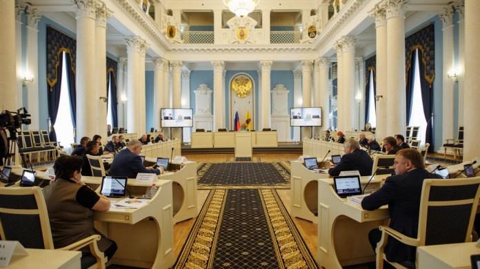 Рязанская облдума приняла законы, направленные на поддержку предпринимателей