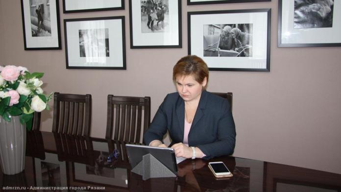 Елена Сорокина отчиталась о доходах за 2019 год