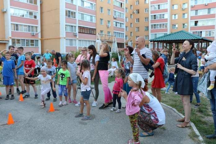 День соседей в Рязани отметят в новом формате