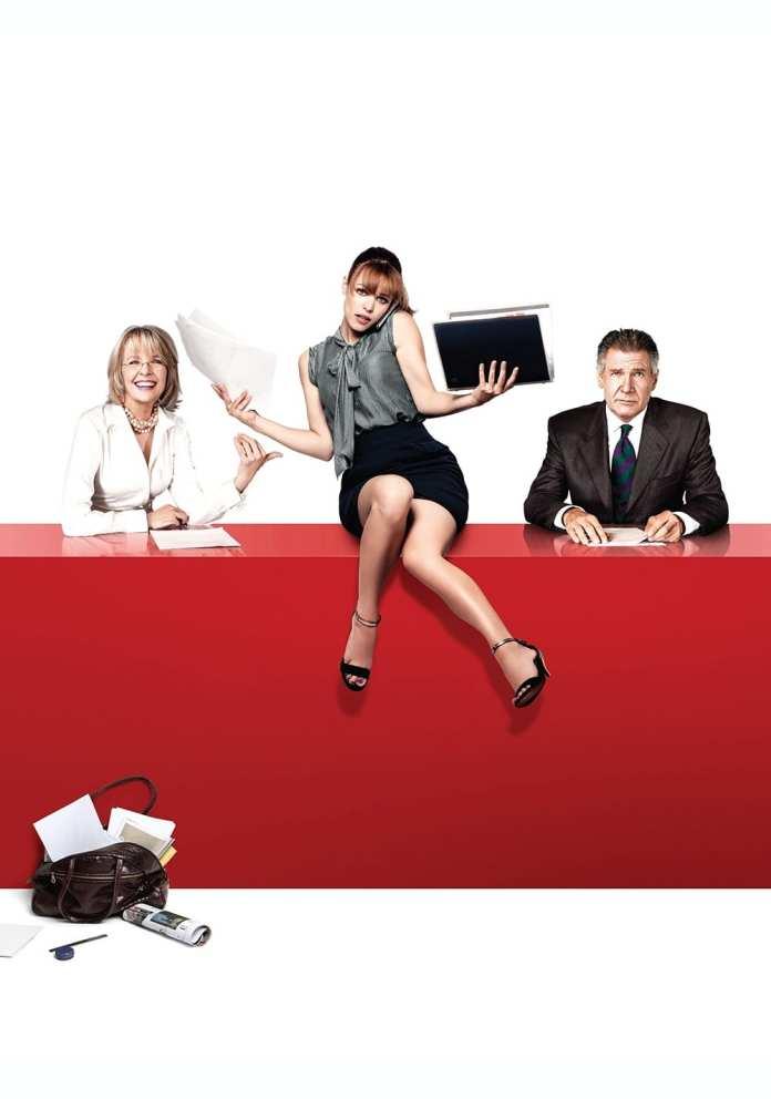 5 фильмов о карьере и мотивации