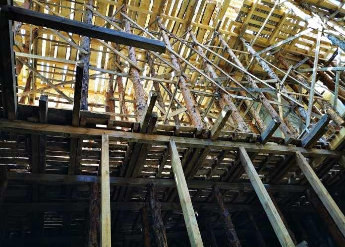 В Рязани строительство храма в честь Святителя Василия вышло на завершающий этап