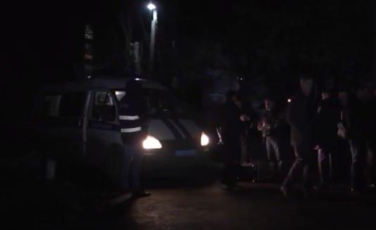 В Рязанской области драка односельчан закончилась увечьями и уголовным делом
