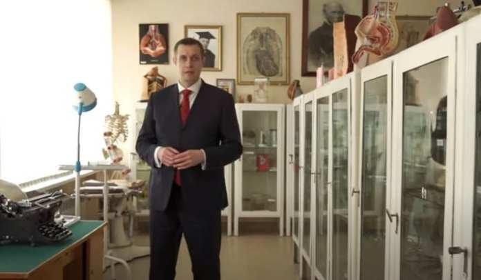 Роман Калинин возглавил Совет ректоров вузов Рязанской области
