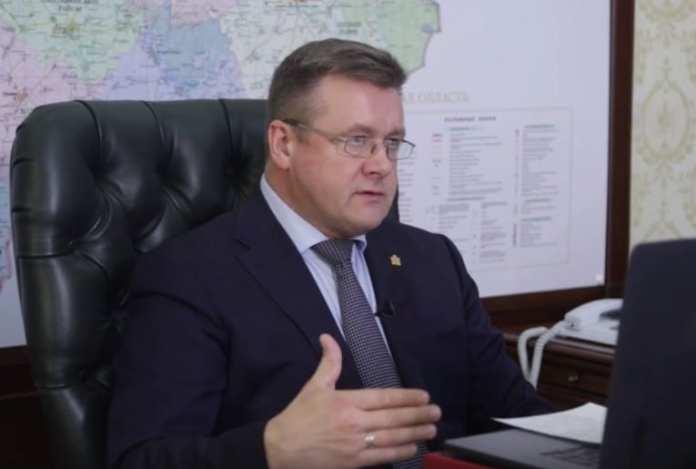 Губернатор Николай Любимов проведёт совещание по коронавирусу