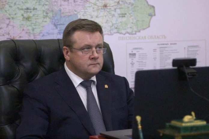 Любимов попросил зампредседателя правительства РФ ускорить финансирование для строительства домов