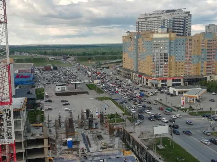 Блогер-урбанист Аркадий Гершман раскритиковал предложения Сорокиной по борьбе с пробками