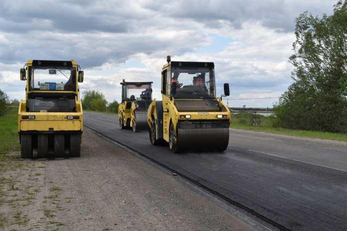 В Рязани проверили отремонтированные дороги
