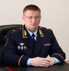 «Коммерсантъ»: Глава рязанского УМВД может стать замом Колокольцева