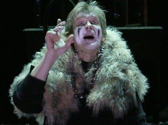 Актёр Домогаров потребовал прекратить травлю Ефремова