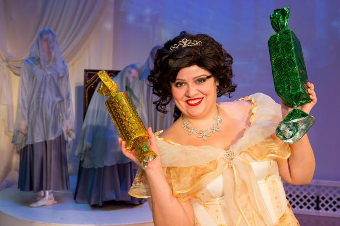 Ирина Маненкова – о театре, лингвистике, хореографии и пэчворке