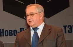 Скончался бывший вице-губернатор Рязанской области Николай Мужихов