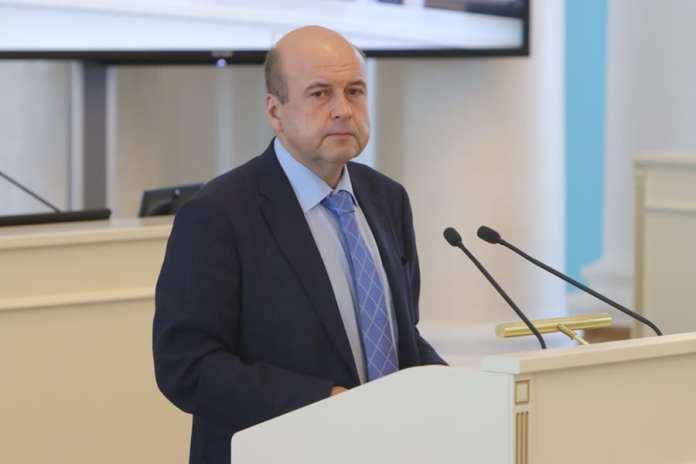 Рязанская облдума обратится к Михаилу Мишустину по вопросу лекарственного обеспечения больных СМА