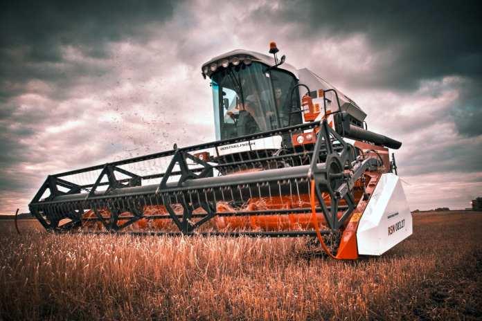 Парк сельхозтехники Рязанской области активно обновляется