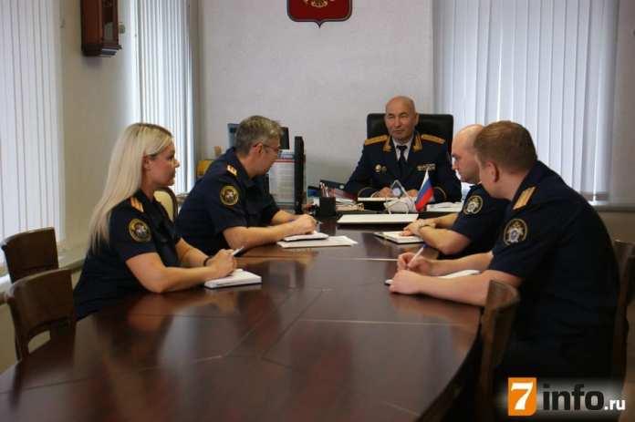 Владимир Никешкин: Настоящий следователь – тот, у которого горят глаза