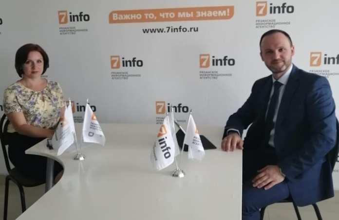 Алексей Суздальницкий: Банк «Открытие» развиваем онлайн, становясь ближе к клиентам