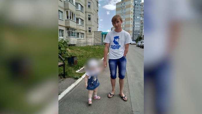 Однорукий охранник с коллегой спас жизнь ребёнку в Москве