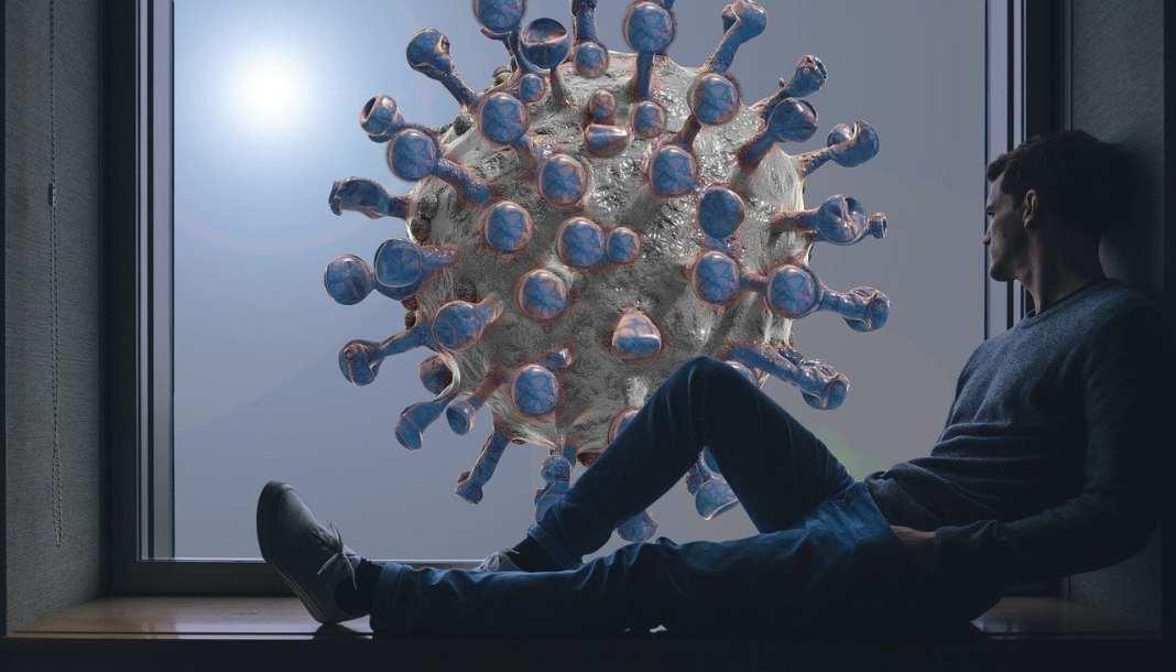 За последние сутки в Астраханской области коронавирусом заболели еще 126 человек