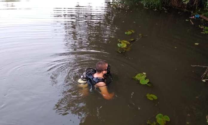 В Пронском районе утонул мужчина
