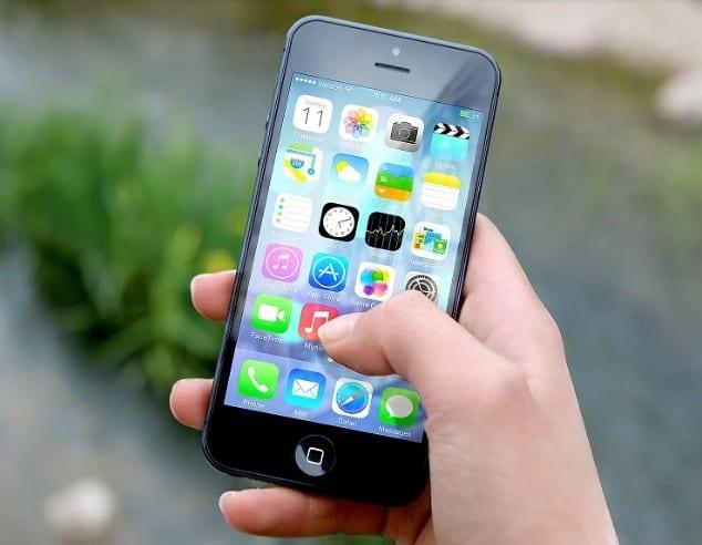 В России наступил аномально опасный сезон для смартфонов