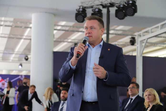 Рязанская область подписала важное для бизнеса соглашение в режиме онлайн