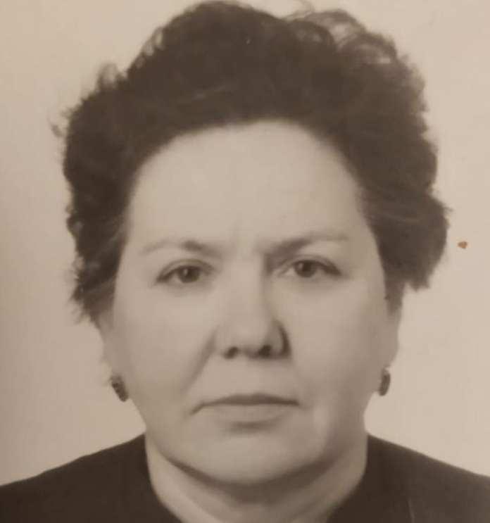 В Рязани скончалась врач Зоя Доронина