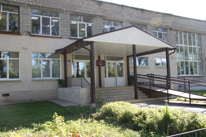 Рязанские школы продолжаются готовиться к учебному году