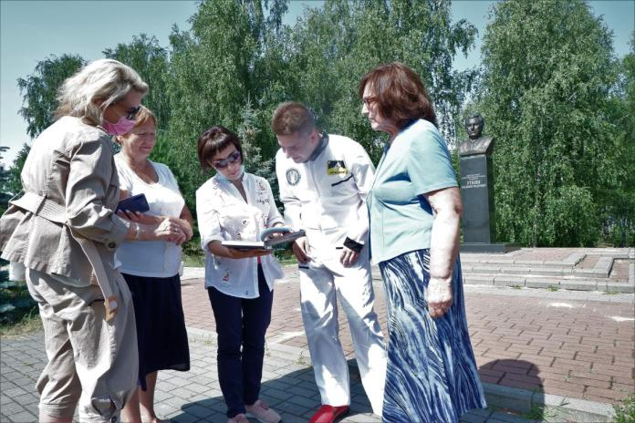 Касимовский район: движение вверх и земное притяжение