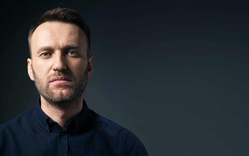 В УФСИН рассказали, кому сообщат о прибытии Навального в колонию
